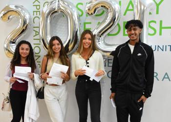 A Level Exam Success Summer 2021