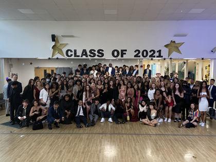 Year 11 Prom 2021
