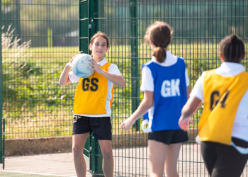 Year 7 - 10 Netball Trials - Wednesday 15th September - 3:15pm - 4:15pm