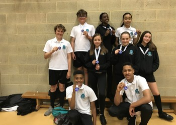 Top Trampolinists Triumph