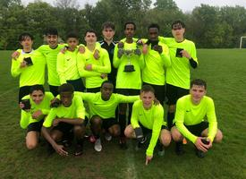 Year 11 League Winners 2018 19
