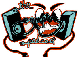 Comptoon Podcast Logo 4