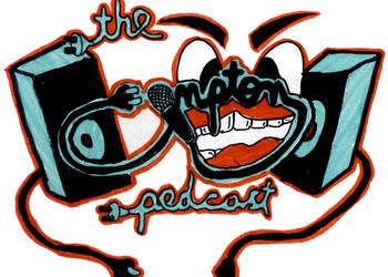 Podcast Logo Reveal