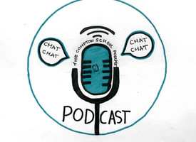 Comptoon Podcast Logo 8