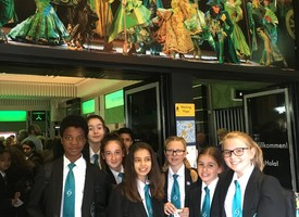 Music trip to see wicked 02