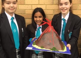 Y7 geography model volcano competition 02