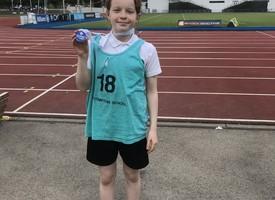Athletics barnet championships 04