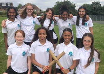 Year 7 Barnet Schools Rounders Tournament