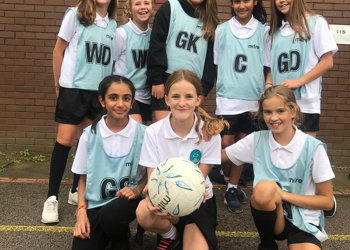 Year 7 and Year 8 Netball Results