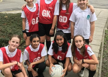 Year 7 & 8 Netball Results