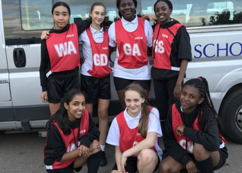Year 9 Netball Results