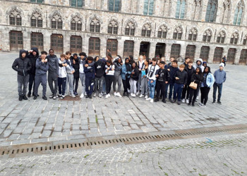 Year 11 History Trip - Update