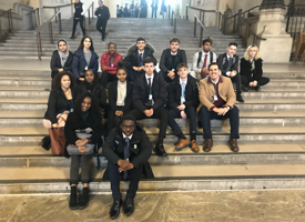 Year 1213 history trip to parliament01