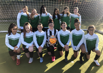 U13 Middlesex Cup