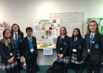 RHS Green Plan-It Competition Final
