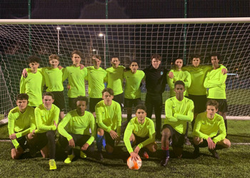 Sixth Form Football Results