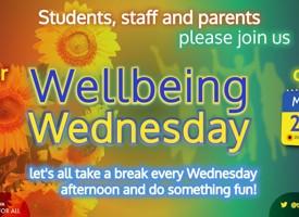 Wellbing week promo slide 01