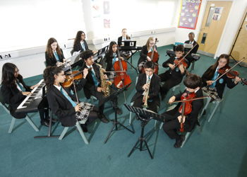 Music Department Student Showcase