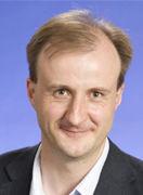 Mr Howard Davies