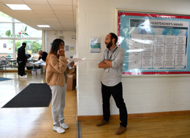 Gcse results day 2020 photo 01