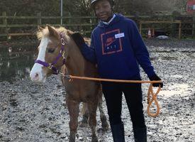 Strength through horses trip 01