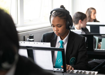 Keeping practical Music alive during self-isolation