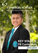 KS3 curriculm Y7