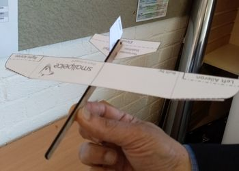 Science Club - Crest Award Glider Project
