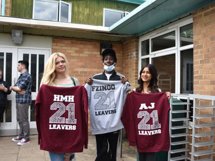 Year 13 Leavers Event 2021