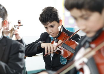 Music Instrumental and Vocal Lessons