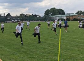 Sports afternoon photo 02