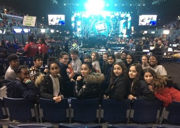 WE day Live Concert
