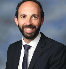 Jonathan McDonnell